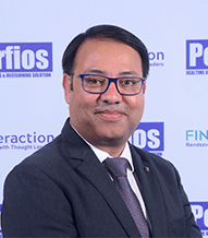 Sabyasachi Goswami - Head, India Business at Perfios